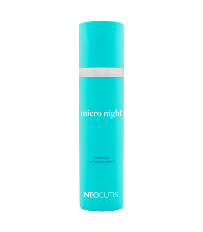 NeoCutis MICRO NIGHT Overnight Tightening Cream - 50 mL