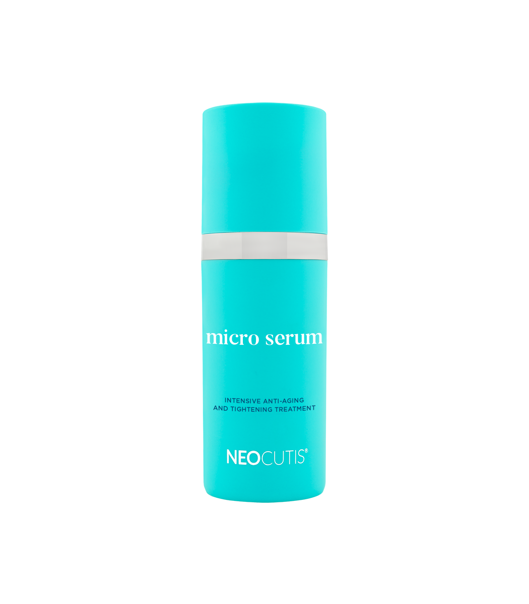 NeoCutis MICRO SERUM Intensive Anti-Aging and Tightening Treatment