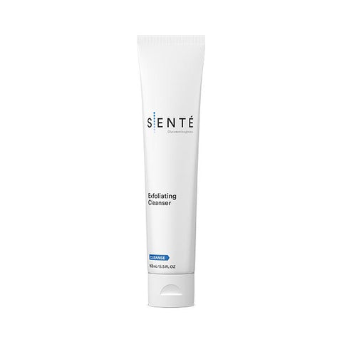 SENTÉ Exfoliating Cleanser