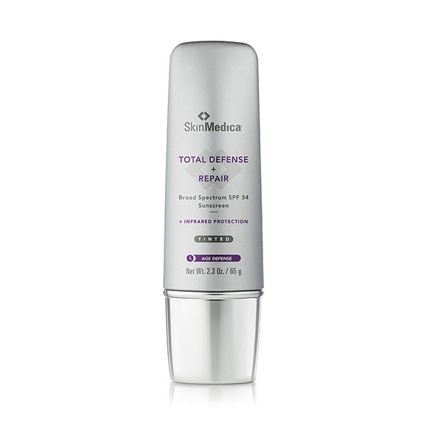 SkinMedica Total Defense & Repair Broad Spectrum Sunscreen - SPF 34