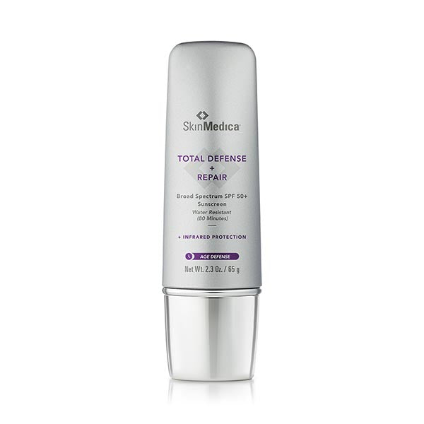 SkinMedica Total Defense & Repair Broad Spectrum Sunscreen - SPF 50+