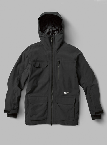 Catalyst 2L Jacket