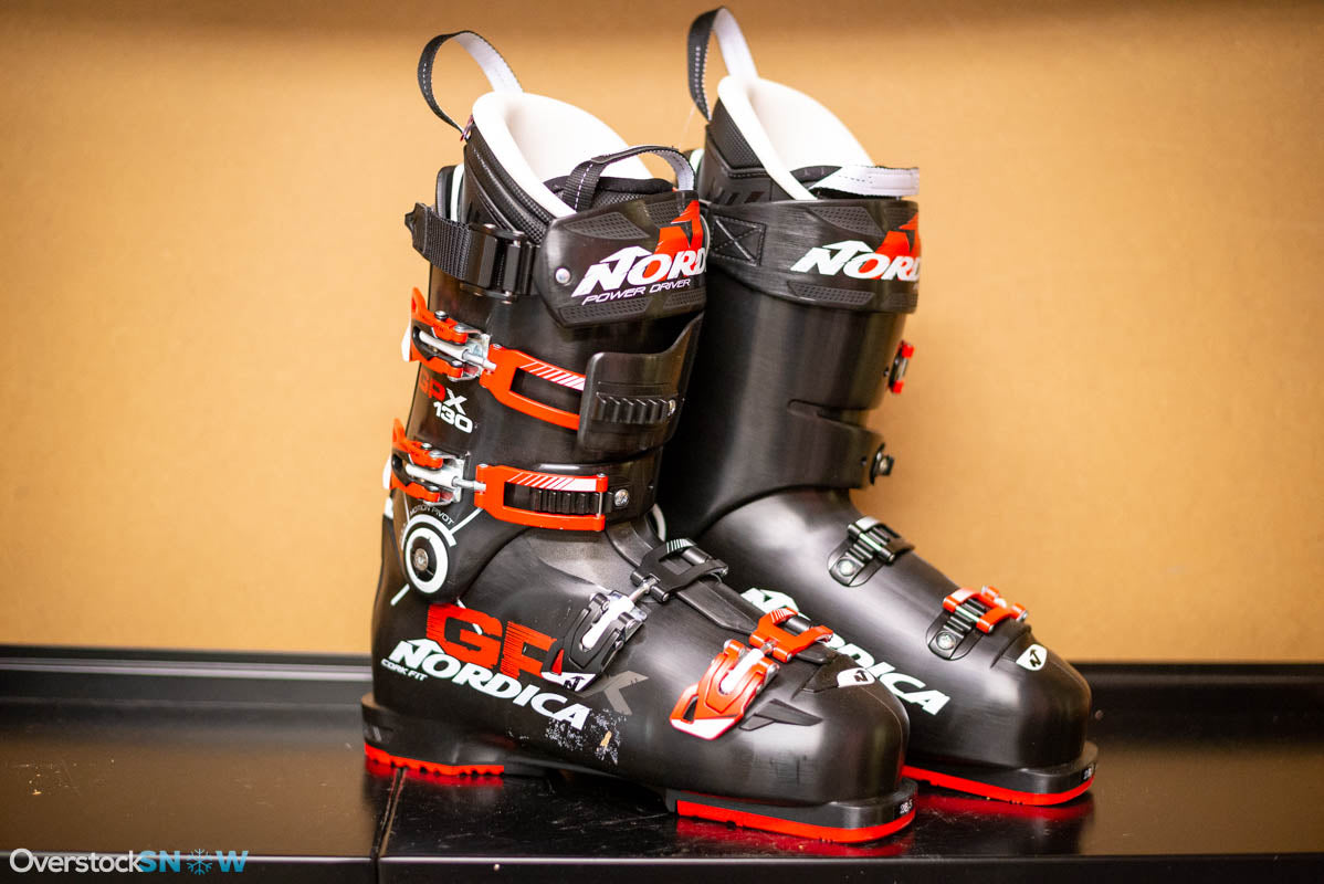 Nordica GPX 130 – Overstock Ski and Snow