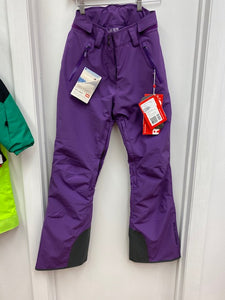 HELLY HANSEN WOMEN'S SNOWPANTS - XS