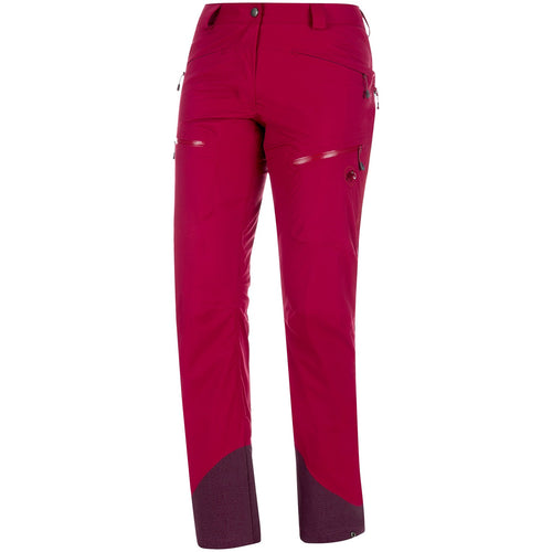MAMMUT STONEY WOMEN'S PANT 4