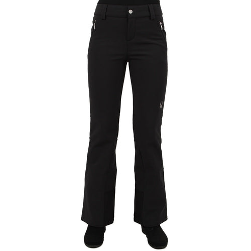Women's Spyder Orb Softshell Ski Pants