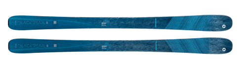 Blizzard Black Pearl 88 Skis - Women's 2021