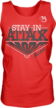 Attack Mode - Red