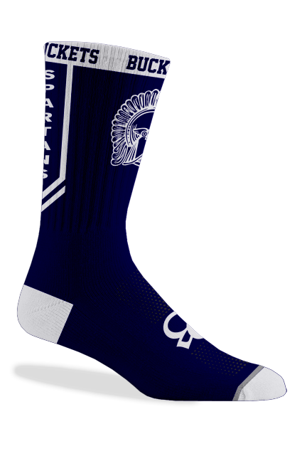 Gates Chili Team Socks