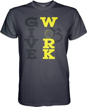 Give Work - Navy