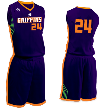 Griffin Uniforms