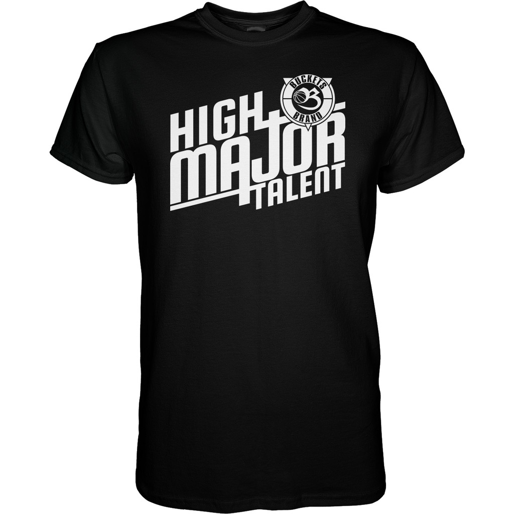 High Major - Black