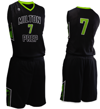 Milton Uniforms