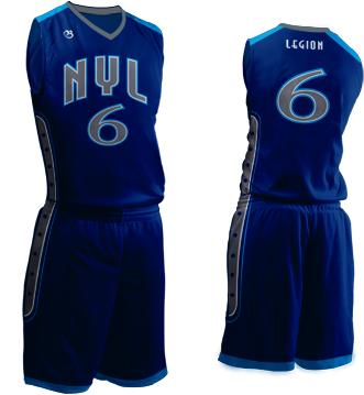 NYL Uniforms