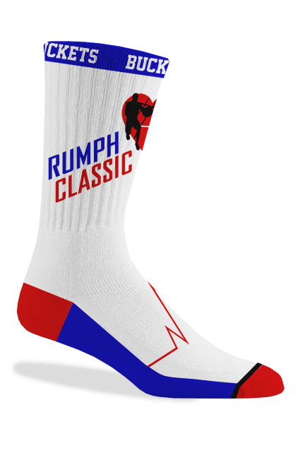 Rumph Classic Event Socks