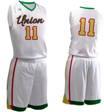 Union Uniforms