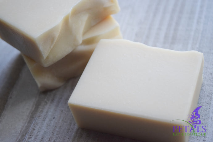 Belladonna Natural Feminine Soap