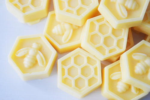 Honey Apple Wax Melts
