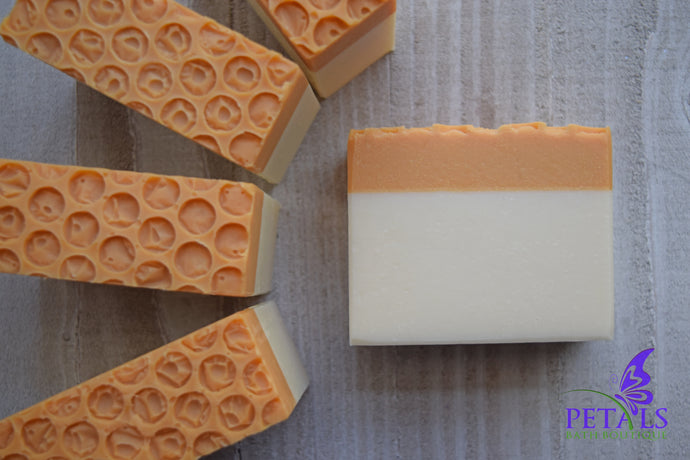 Honeybee Harvest Handmade Soap