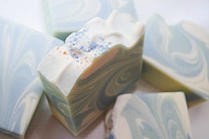 Sailing Handmade Soap