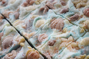 Sea Shore Handmade Soap