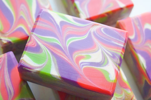 Wonky Workshop Handmade Soap