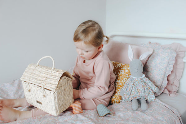 **PRE ORDER** Childs Liberty Loungewear