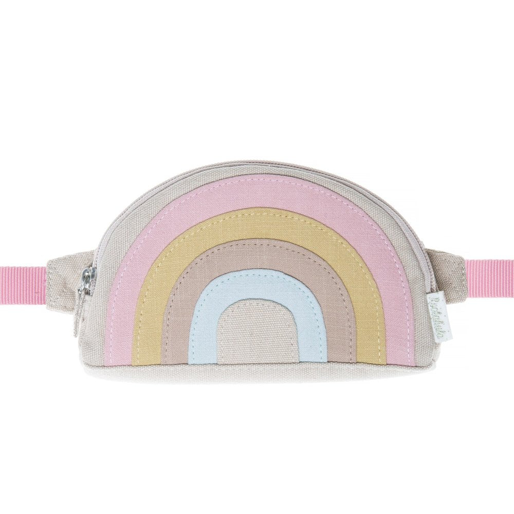 Dreamy Rainbow Bum Bag