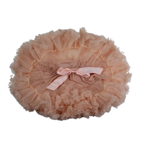 Penelope Pearl Powder Peach tutu