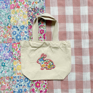 Annabella Easter Treat Bag