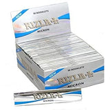 Micron King Size Slim Rizla Rolling Papers