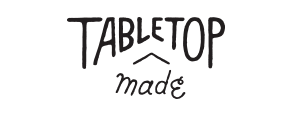Tabletop Made
