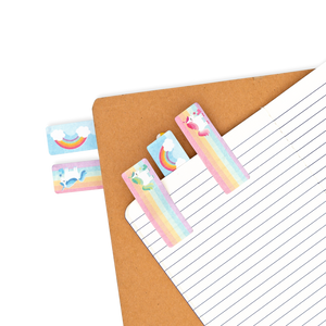 Note Pals Sticky Note Tabs - Magical Unicorn