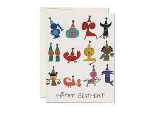 Astrology Party by Red Cap Cards