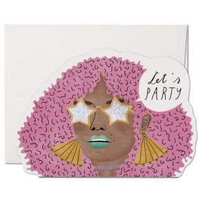 Disco Glam by Red Cap Cards