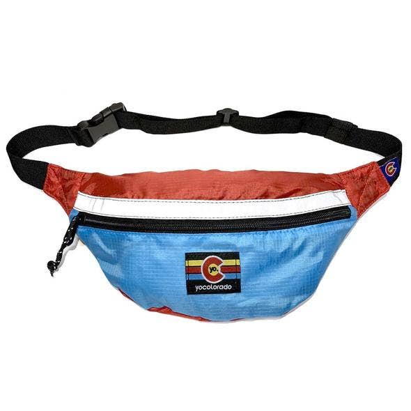 Fanny Pack by YoColorado