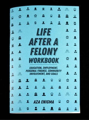 Microcosm Publishing - Life After a Felony Workbook