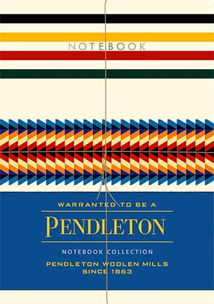 Pendleton Notebook Collection - SET 1