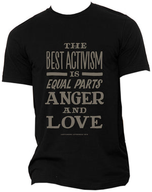 The Best Activism T-Shirt