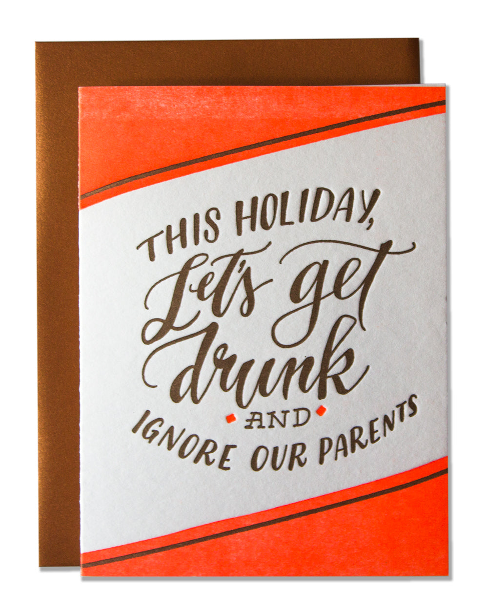 This Holiday, Let\'s Get Drunk And Ignore Our Parents - Ladyfingers ...