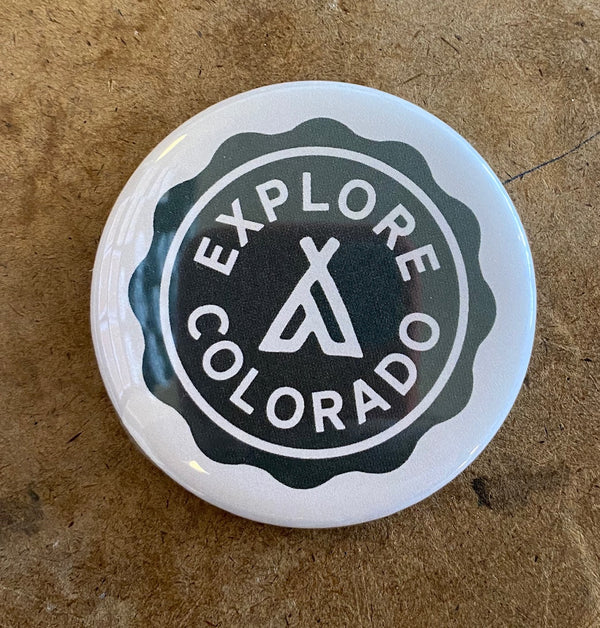 Explore Colorado Magnet