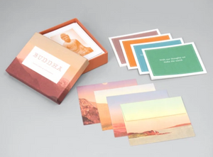 Buddha Notecards Box Set
