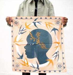 Big Chop Bandana by All Very Goods