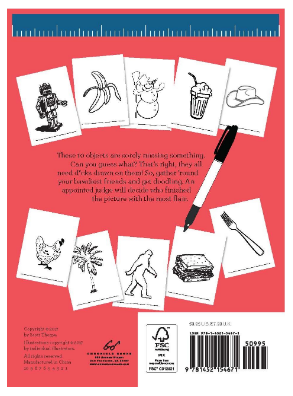 Draw a D*ck on It: A Naughty Drawing Game