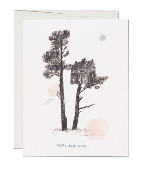 Happy New Home by Red Cap Cards