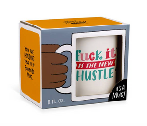 Hustle Mug by Emily McDowell & Friends