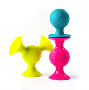 Pip Squigz by Fat Brain Toy Co.