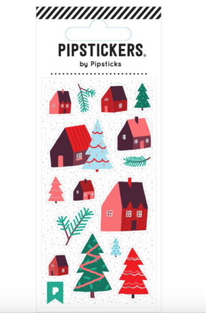 Vacation Cabins by Pipsticks
