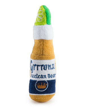 Grrrona Beer Bottle Toy by Haute Diggity Dog