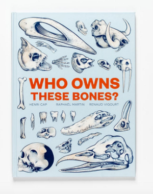 Who Owns These Bones?